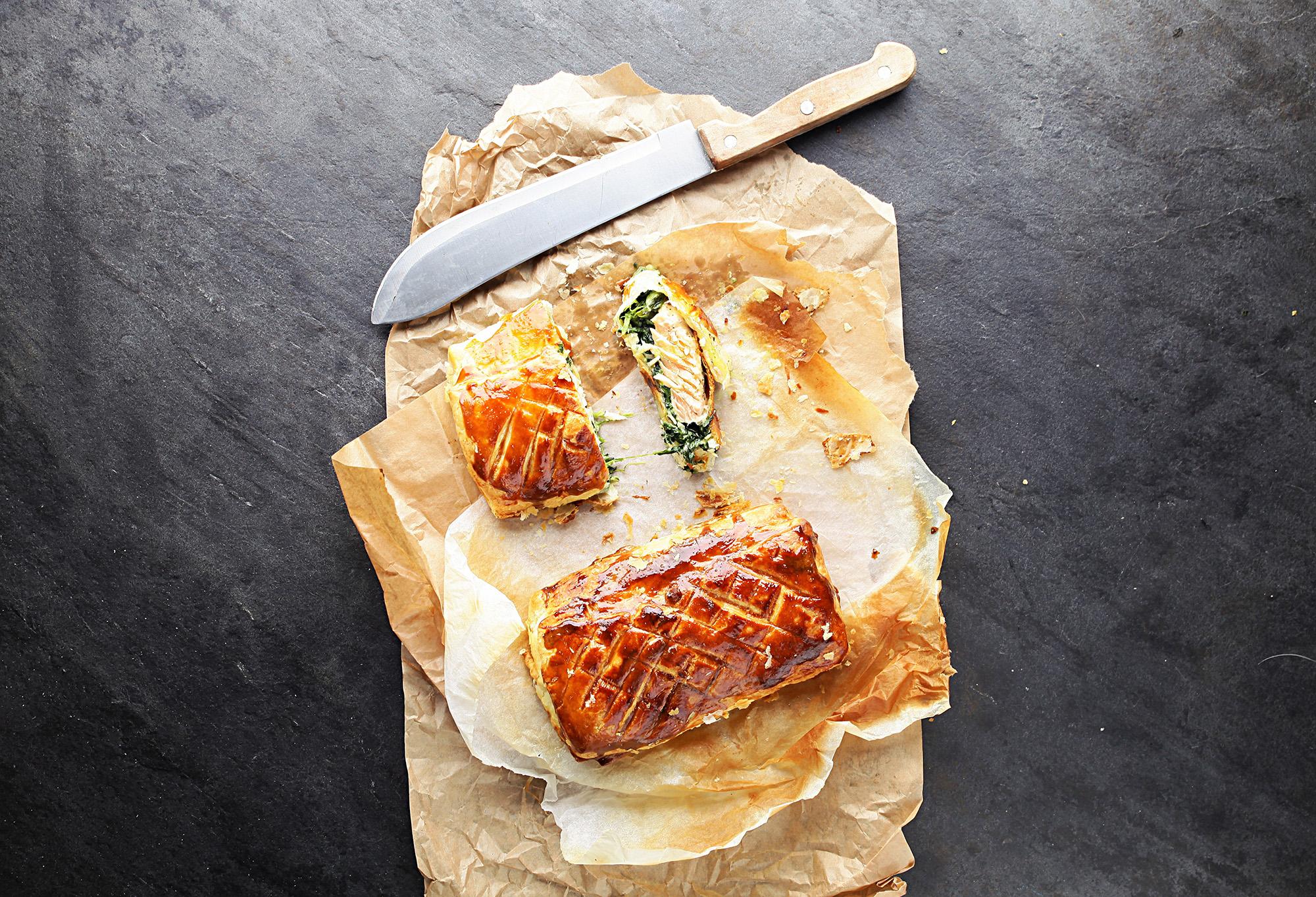 stylizacja i fotografia żywności