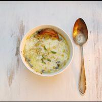 Paryski szyk, czyli paryska zupa cebulowa