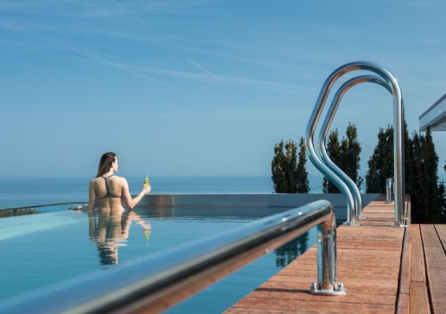 Pławiłam się w luksusie – krótka opowieść o Gwieździe Morza Resort SPA&Sport